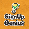 Click logo to sign up